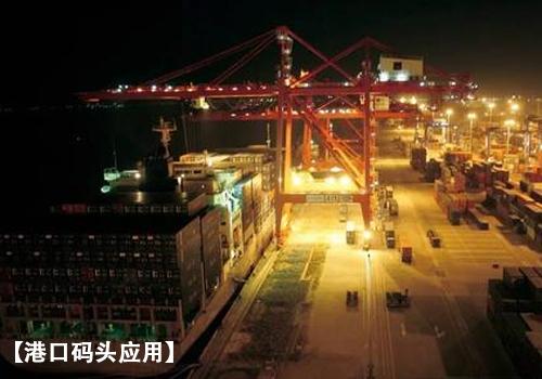 GKL8120CLED減震燈具港口碼頭應用